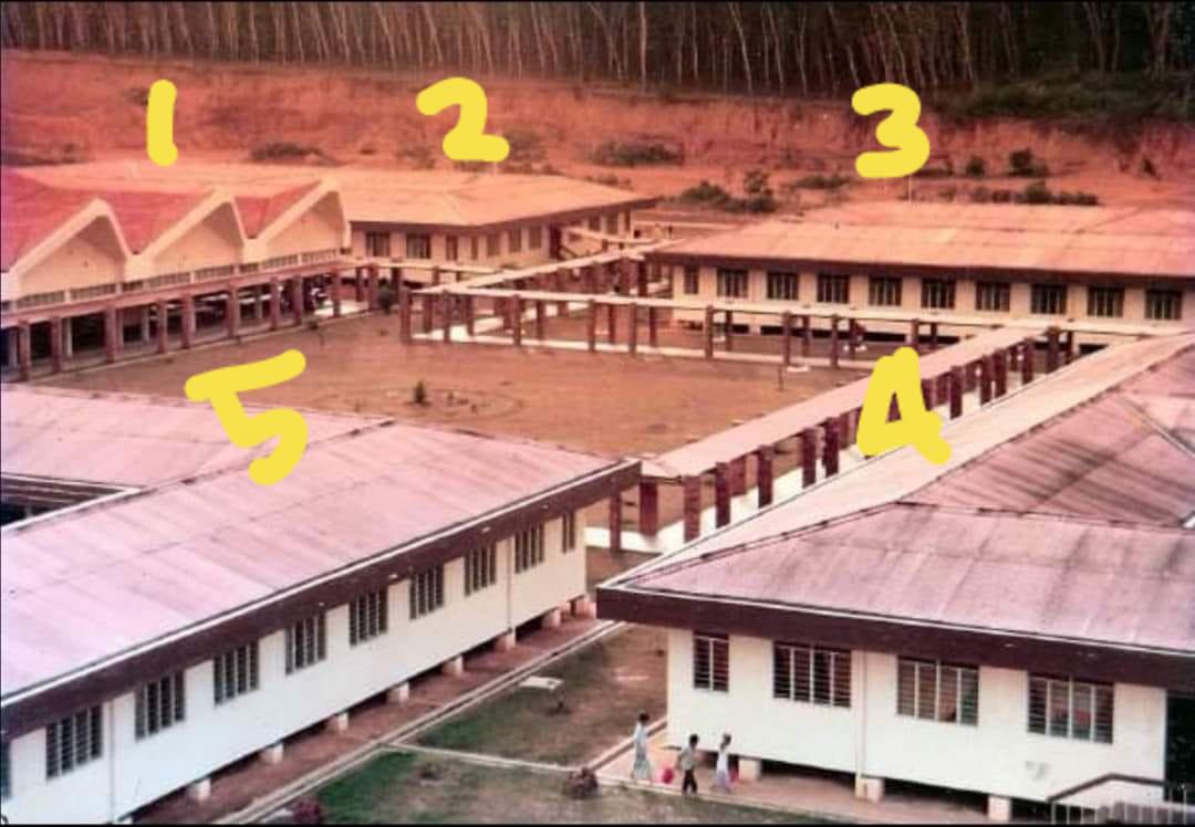 Kenangan Di MRSM Muar 1993-1994