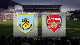 Арсенал – Бёрнли прямая трансляция онлайн 22/12 в 15:30 по МСК.