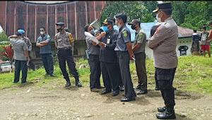 Eksekusi di Area Tongkonan Buntu Bangkelekila' Torut, Terkesan Dipaksakan