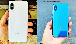 The 3 variants tin dismiss live on launched for this novel Xiaomi smartphone Xiaomi Mi 8X 3 variants are revealed