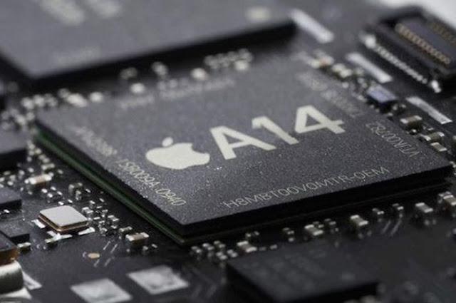 TSMC Mulai Produksi Massal Chipset 5nm untuk iPhone 12