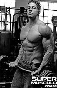 aumentar biceps
