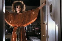 Ghostbusters 1984 Sigourney Weaver as Gatekeeper