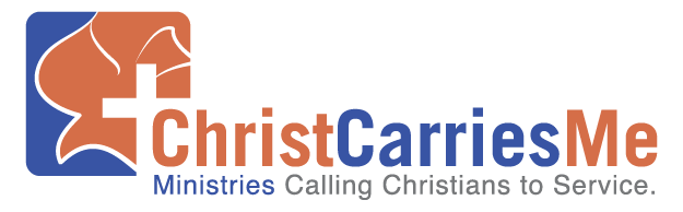 ChristCarriesMe.org