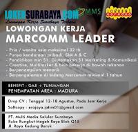 Karir Surabaya di PT. Multi Media Selular Agustus 2020