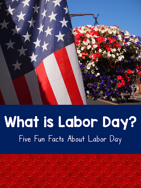Labor Day in the United States is a public holiday celebrated on the first Monday in September. What is it all about? Find out with these fun facts.