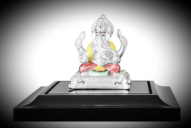 HAPPY GANESH CHATURTHI GIF DOWNLOAD