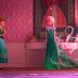 La inspiradora historia de la creadora de Frozen