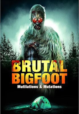 Brutal Bigfoot 2018 Custom HD Sub