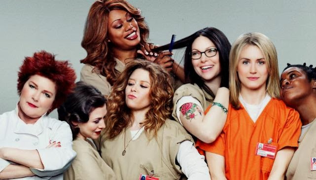 Mira el nuevo tráiler de la 3ra de Orange is the New Black.