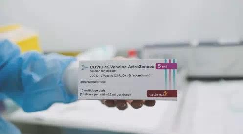 Perbedaan Vaksin AstraZeneca dan Moderna-1
