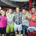Vereador Euno Andrade prestigia o Baile Municipal de Belo Jardim, PE