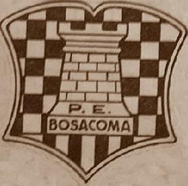 Emblema de la Penya d'Escacs Bosacoma
