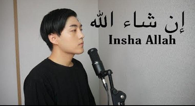 Youtuber Jay Kim: Dulu Takut Masjid, Sekarang Favorit