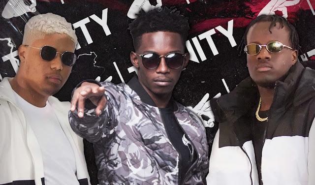 Confira a tracklist da nova mixtape da Trinity 3nity com Mendez, Gianni Stallone, Slim Boy e outros