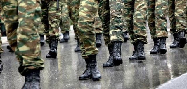 Σέρρες: Βρέθηκε νεκρός 42χρονος ε.ε. Στρατιωτικός