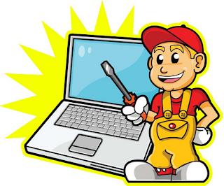Service Laptop di Purwokerto Murah