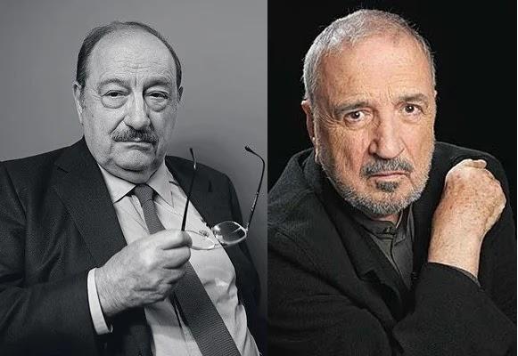 El fenómeno de la idiotez | por Umberto Eco y Jean-Claude Carriére