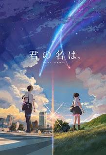 Download Novel Kimi no Na wa
