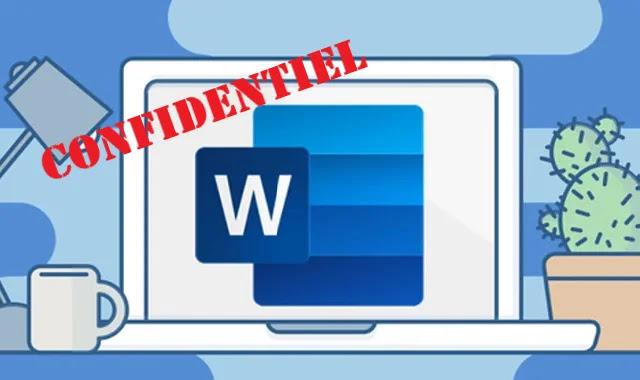 كيف تحمي مستندات Microsoft Word بكلمة مرور؟