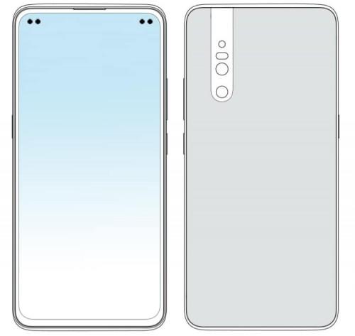 paten-desain-smartphone-quad-punch-hole-vivo