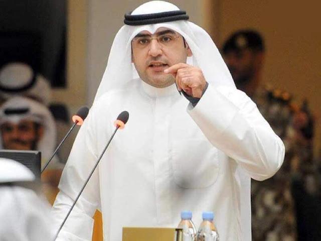 نائب كويتى لمصطفى بكري الكويت لاتحتاج لتبرير قراراتها لأحد