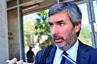 ÉSTA MAÑANA EN LA JUSTICIA SANJUANINA SE PRESENTÓ LLEGANDO TARDE
