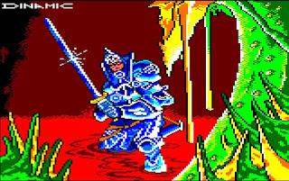 Videojuego Camelot Warriors