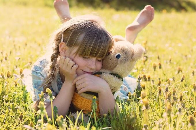 ¿Cómo atraer la fortuna para los niños mediante oraciones?