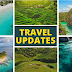Travel from NCR to GCQ, MGCQ areas allowed starting Sept. 16: Department of Tourism [DOT]