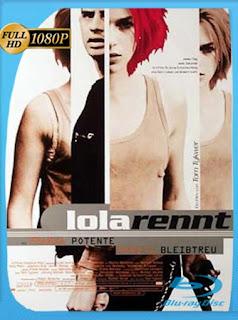 Corre, Lola, Corre [1998]HD [1080p] Latino [GoogleDrive] SilvestreHD