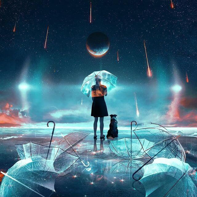 01-Meteor-shower-Illustrations-Martina-Stipan-www-designstack-co