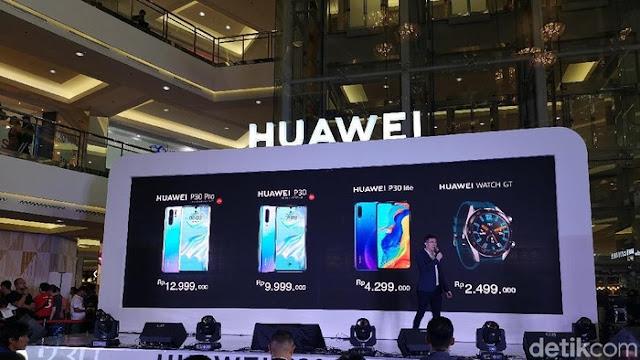 Xiaomi Butuh Huawei
