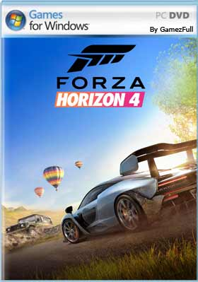 Forza Horizon 4 Ultimate Edition PC [Full] Español [MEGA]