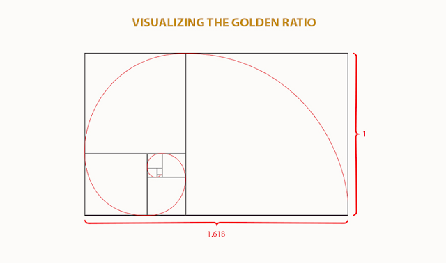Everything You Need to Know About the Golden Ratio - Infographic