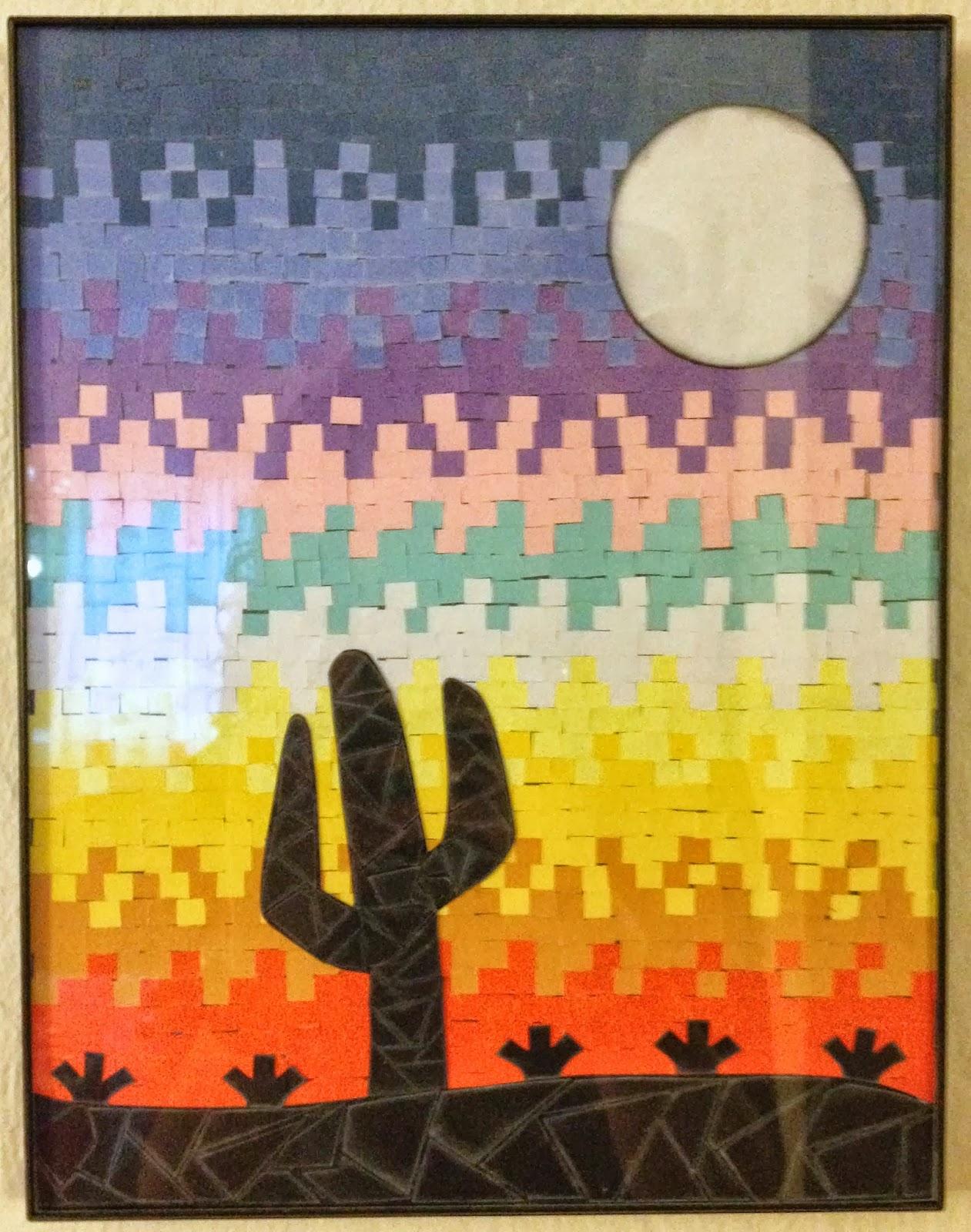 Casa De Polish Mexican Desert Nails