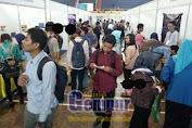 Job Fair Banyuwangi, CV Pasifik Harvest Terima 300 Karyawan Tanpa Tes