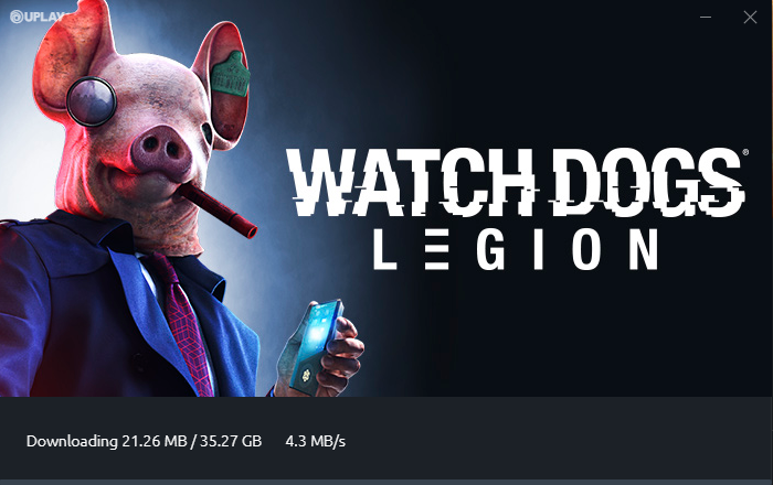 Watch Dogs Legion PC 2.00 Update Fixes Numerous Crashes and Bugs