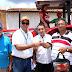 Incra entrega tratores e equipamentos agrícolas a 2 assentamentos em Areia Branca
