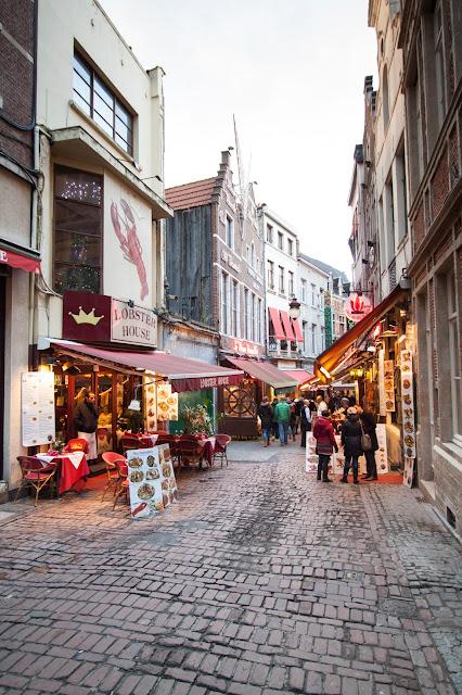 Jeanneke Pis-Bruxelles