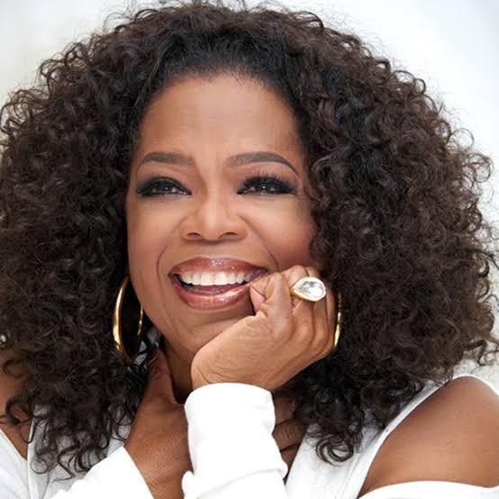 Richest Black People - Oprah Winfrey