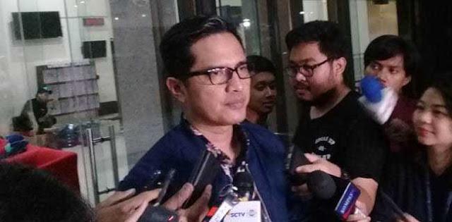 KPK Panggil Anggota DPR Dan Bupati Kepulauan Meranti Terkait Suap Bowo Sidik