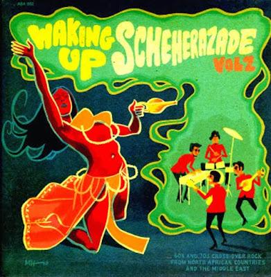 VA - Waking Up Scheherazade  Vol. 1; 2