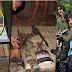 LOOK | Mahahalagang Dokumento, IDs ng Kabataan Partylist at Bomb-Making Manual ang nadiskubre sa sa Bahay ng Suspected NPA