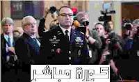 الرئيس ترامب يطرد ضابط ودبلماسي بسبب الشهادة ضده بالمحكمه