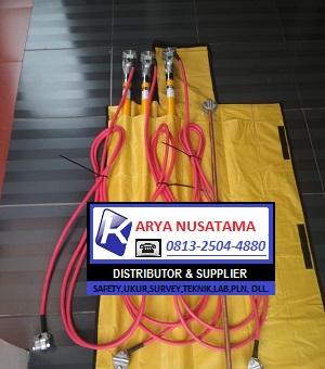 Jual Alat PLN Stick Break Out 150KV di Semarang