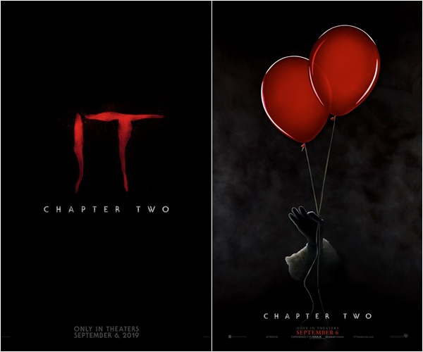 Pennywise-IT-Capítulo-Dos-trailer-poster
