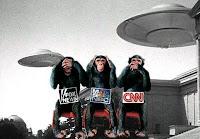 Media Coverage of UFO Phenomena Found Lacking