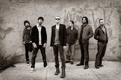 Daftar 10 Lagu Linkin Park Terbaik