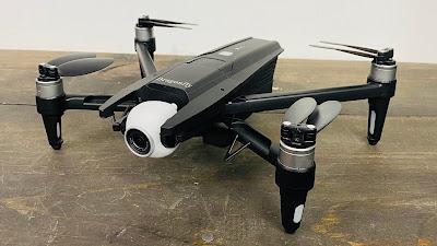 Spesifikasi Drone Dragonfly KK13 - OmahDrones